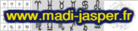 Astrologie Madi Jasper